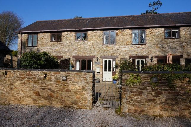 Thumbnail Cottage for sale in Modbury, South Hams