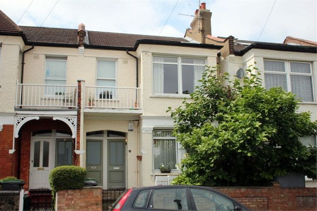 Thumbnail Flat for sale in Dagmar Road, Alexandra Park, London