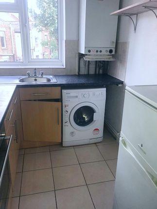 Kitchen of High Road Leyton, London E10