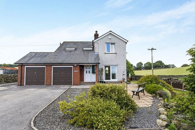 Thumbnail Detached house for sale in Mill Park, The Green, Millom