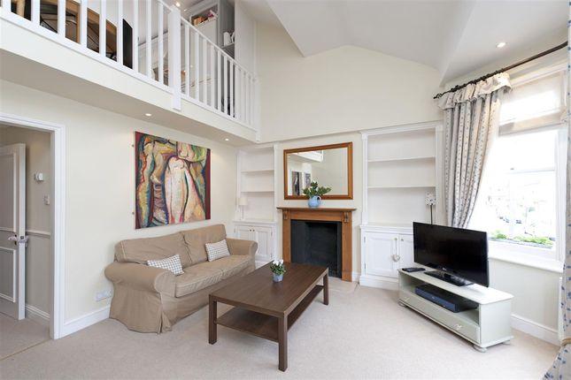 Thumbnail Flat to rent in Ewald Road, London