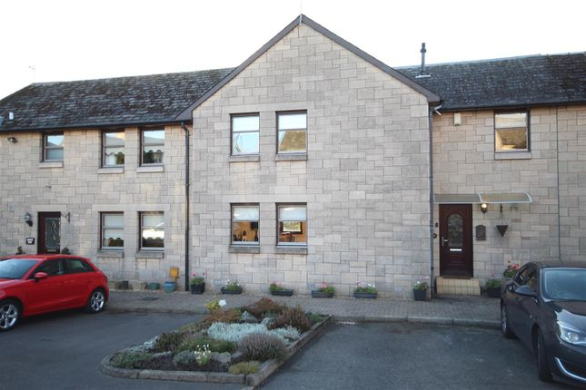 Thumbnail Terraced house for sale in Rochsolloch Farm Cottages, Airdrie