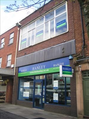 Thumbnail Office to let in 83A High Street, Newcastle, Staffs