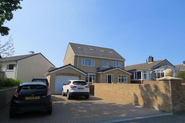 Thumbnail Detached house for sale in Carlton Drive, Whitehaven, Cumbria