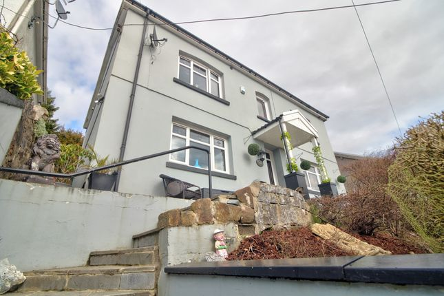 4 bed detached house for sale in Pant, Merthyr Tydfil CF48