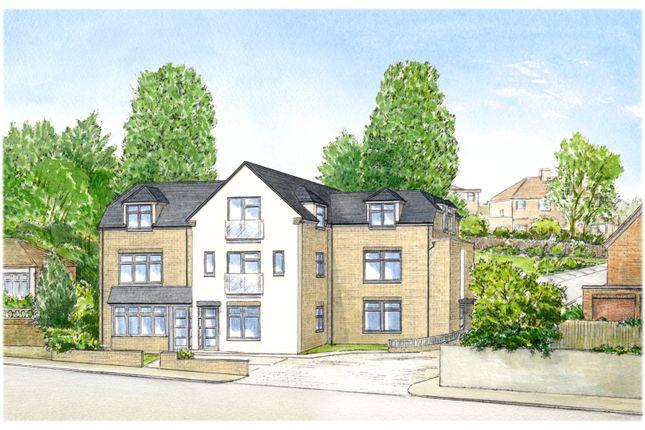 Thumbnail Flat for sale in Ash Court, 124 Watling Street, Bexleyheath, Kent