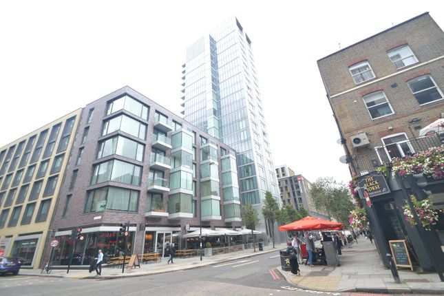 Thumbnail Flat for sale in Cashmere House, Goodmans's Field, 37 Leman Street, London