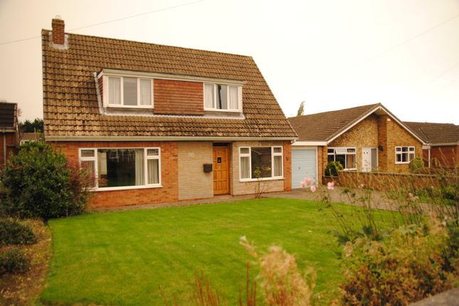 Thumbnail Detached house to rent in Kennedy Close, Brigg, North Lincolnshire