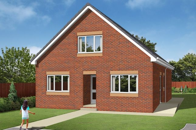 New Build Homes Dodworth Barnsley