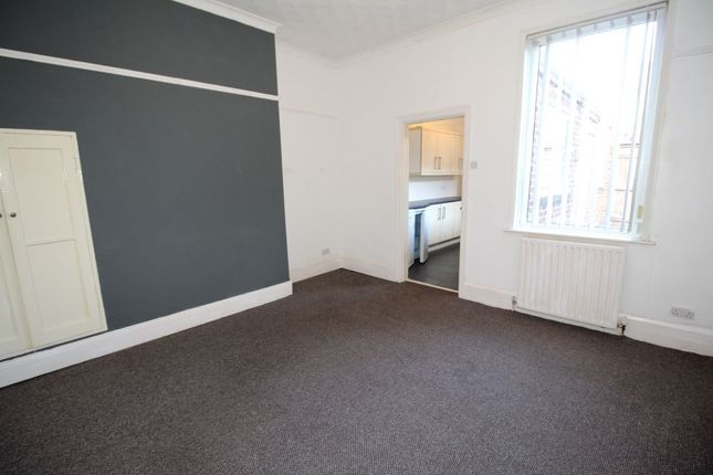 Thumbnail Terraced house to rent in Somerset Cottages, New Silksworth, Sunderland