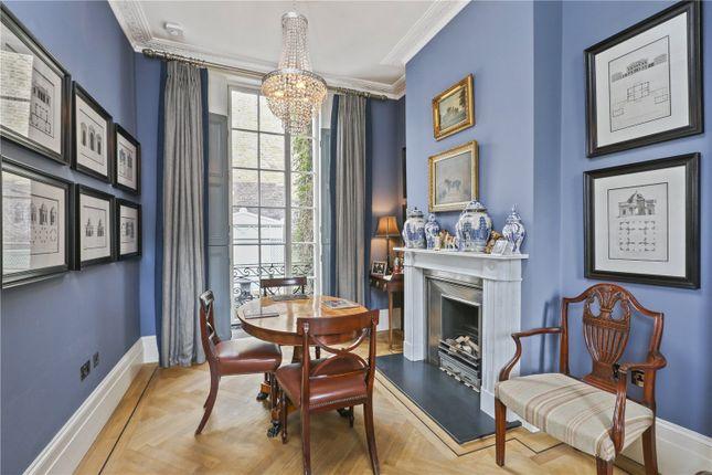 Thumbnail End terrace house for sale in Arlington Avenue, London
