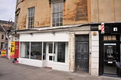 Thumbnail Retail premises to let in 5, Cleveland Place, Bath