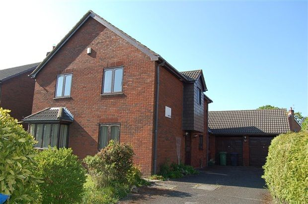 Thumbnail Property for sale in Bowland View, Preston