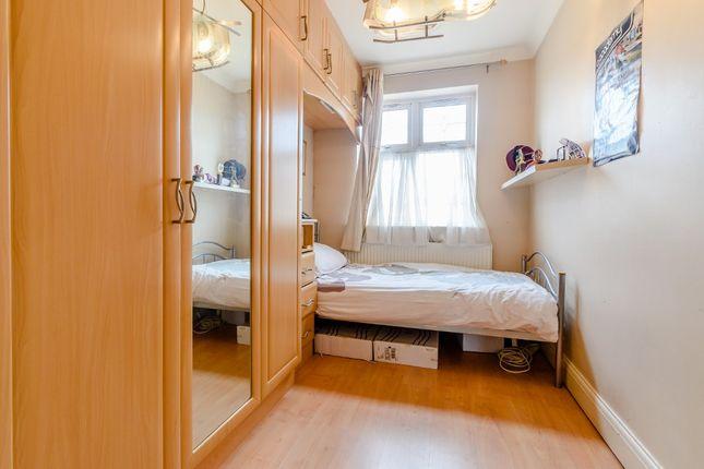 Bedroom Three of Blenheim Road, North Harrow, Middlesex HA2