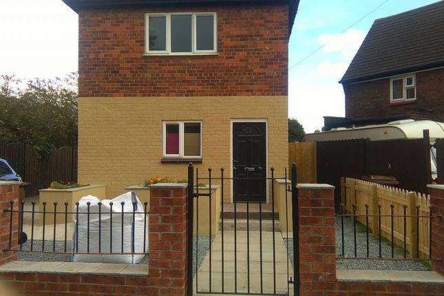 Thumbnail Semi-detached house for sale in Carden Avenue, Hull