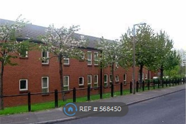 Thumbnail Flat to rent in White Rose House, Rotherham