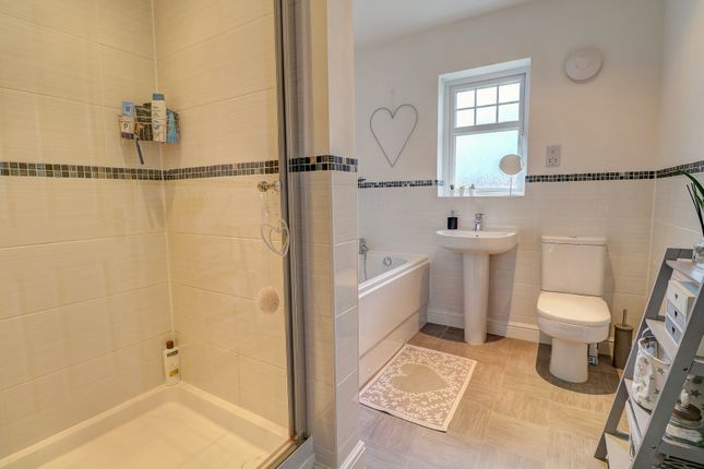 Family Bathroom of Gullane Drive, Dumfries DG1