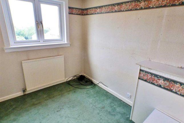 Bedroom Three of Tay Grove, Mossneuk, East Kilbride G75