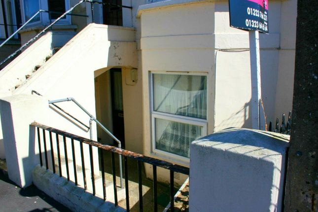 1 bed flat to rent in Tideswell Road, Eastbourne
