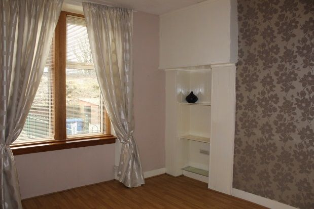 Thumbnail Flat to rent in Tankerland Road, Glasgow