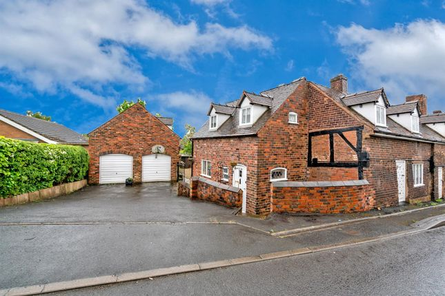 Thumbnail Cottage to rent in Dundalk Lane, Cheslyn Hay, Walsall