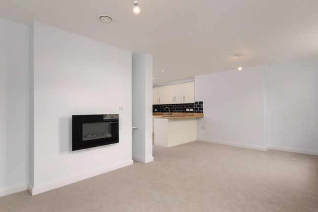 Thumbnail Flat to rent in Bridge Street, York