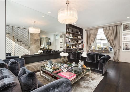 Thumbnail Property to rent in Westbourne Grove, Notting Hill, London