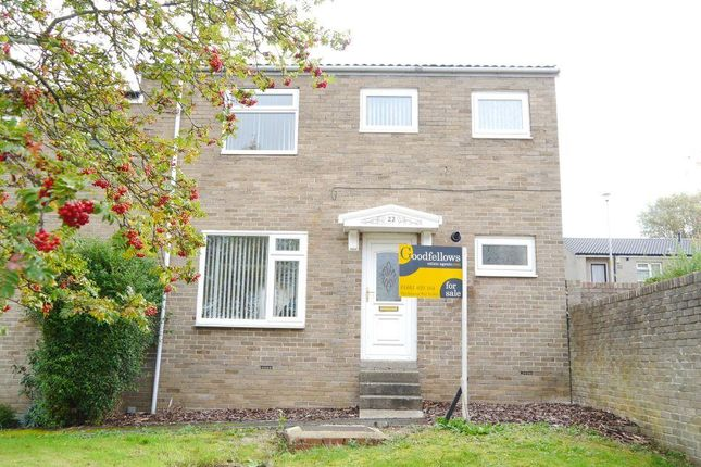 Thumbnail Semi-detached house for sale in Chapel Close, Acomb, Hexham