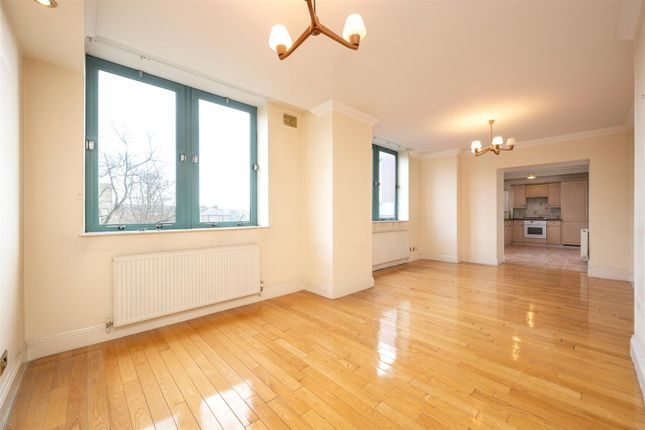 Thumbnail Flat for sale in Shoot Up Hill, London