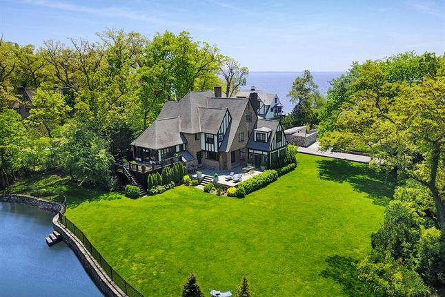 Thumbnail Property for sale in 14 Shore Road Rye, Rye, New York, 10580, United States Of America