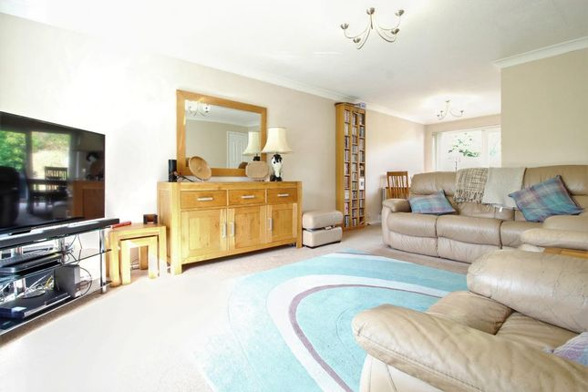 Thumbnail Semi-detached house for sale in The Hatches, Frimley Green