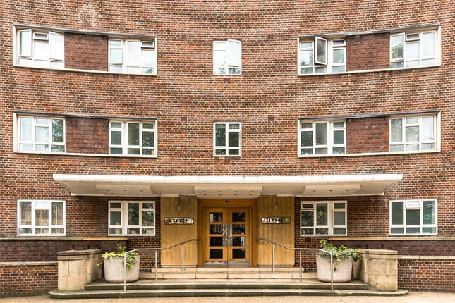 Thumbnail Flat to rent in Radley House, Gloucester Place, London