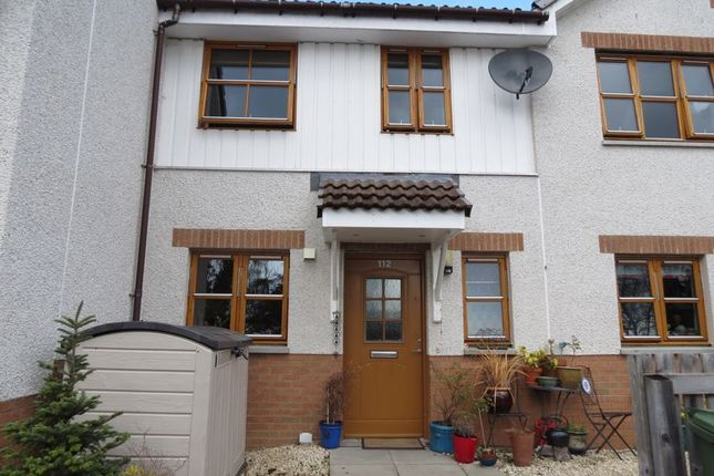Thumbnail Terraced house for sale in Feddon Hill, Fortrose
