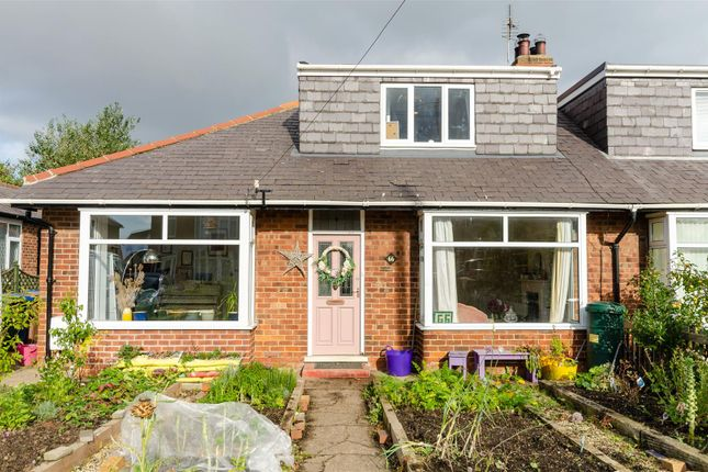 Thumbnail Semi-detached bungalow for sale in Hull Road, Withernsea