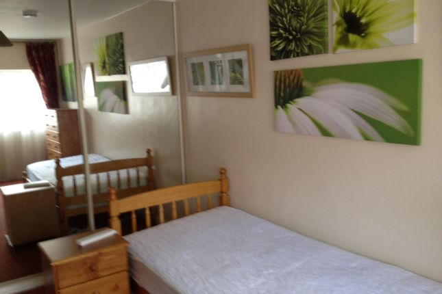 Thumbnail Shared accommodation to rent in Wincheap, Canterbury, Kent