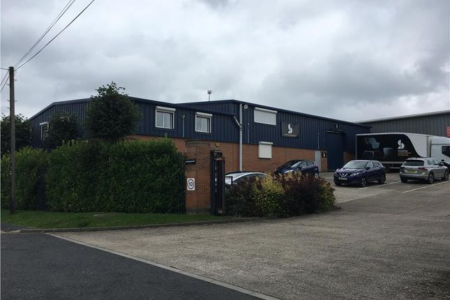 Thumbnail Industrial to let in Railsfield Rise, Bramley, Leeds