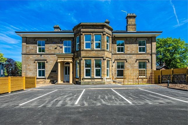 Thumbnail Flat for sale in Moorgate Road, Rotherham, South Yorkshire