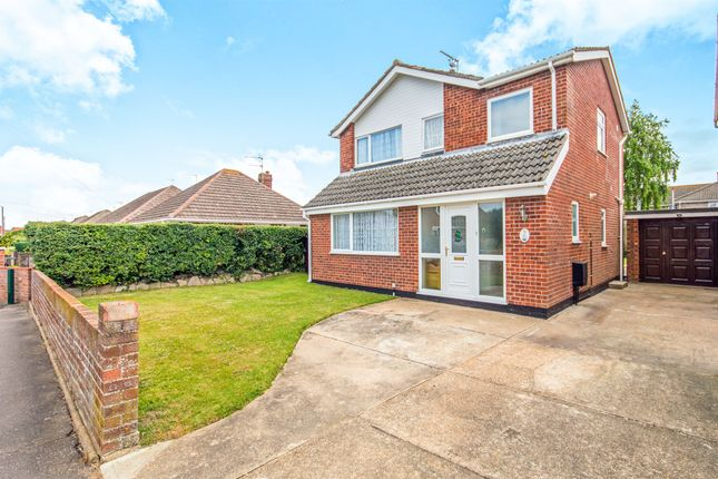 4 bed detached house for sale in Westland Road, Lowestoft