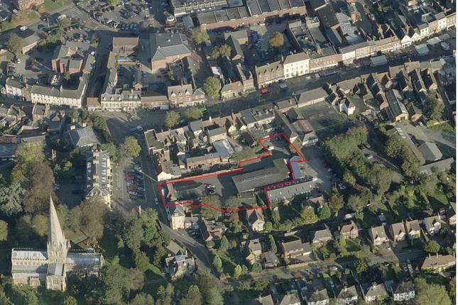 Land for sale in Church Square, Leighton Buzzard