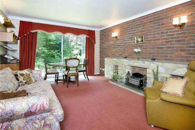 Reception Room of Oakhill Road, Sevenoaks, Kent TN13