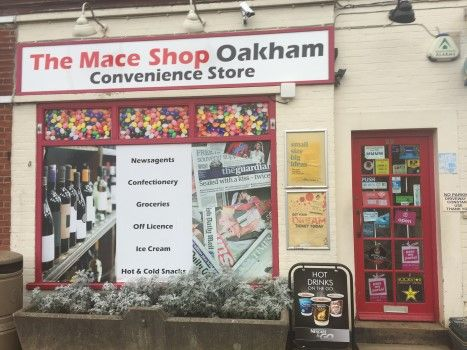 Thumbnail Commercial property for sale in Oakham Road, Ashwell, Oakham