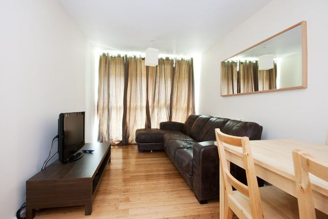 Thumbnail Flat to rent in Hotspur Street, Kennington, London, Greater London