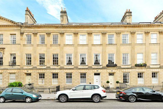 3 bed maisonette for sale in Great Pulteney Street, Bath