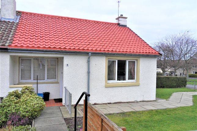 Thumbnail Bungalow to rent in Oxgangs Medway, Oxgangs, Edinburgh