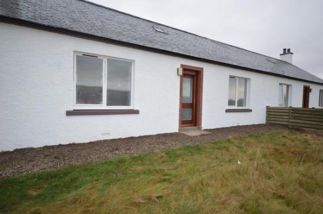 Thumbnail Cottage to rent in 2 Arnbog Farm, Meigle Blairgowrie