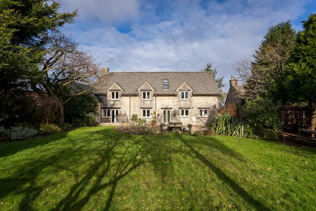 Thumbnail Detached house for sale in Tarlton, Cirencester