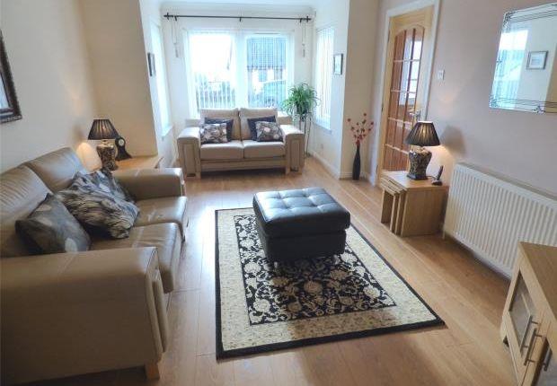 Living Room of Hardthorn Villas, Dumfries, Dumfries And Galloway DG2