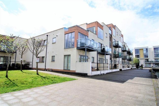 Thumbnail Flat for sale in The Anchorage, Portishead, Bristol