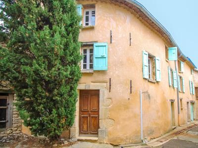 Thumbnail Property for sale in St-Trinit, Vaucluse, France