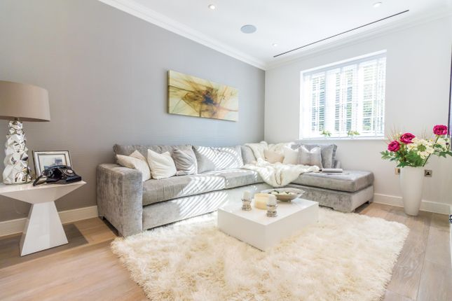 Thumbnail Detached house for sale in Cranberry Close, London